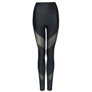 Energy Legging . Nero - nice to meet me