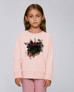 Sweatshirt mit Motiv / Wintertime - Kultgut
