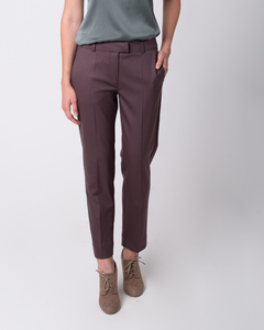 Wool Trousers - Alma & Lovis