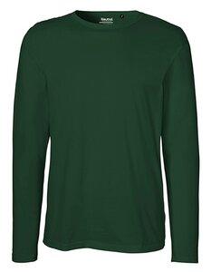 5abe5d8f28 Herren Langarm T-Shirt von Neutral Bio Baumwolle - Neutral