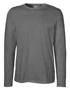 Herren Langarm T-Shirt von Neutral Bio Baumwolle - Neutral