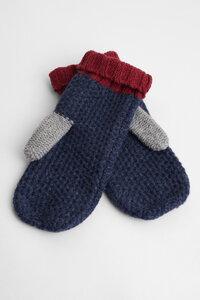 Handschuhe - Toadstool Mittens - Treliske Night - Seasalt Cornwall