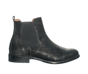 Stiefelette - Diana Chelsea Boot - Schwarz - Ten Points