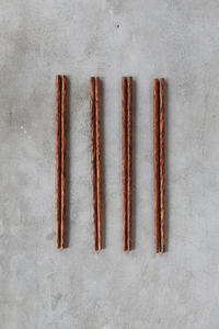 Stäbchen aus Kokosholz - 4er Set - Balu Bowls