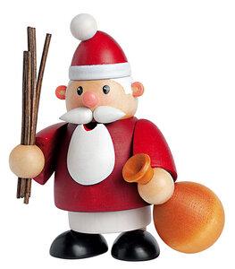 """Räuchermännchen """"Die kleinen Kerle"""" - Weihnachtsmann aus dem Erzgebirge - KWO Olbernhau"""