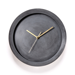 Beton Wanduhr Ovisproducts No. 04 - Ovisproducts