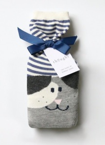 2 Paar Woof Sustainable Bamboo Socks in a Bag          - Thought | Braintree