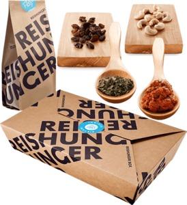 Reishunger Indisch Biryani Box - Reishunger