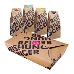 Reishunger Mediterrane Box - Reishunger