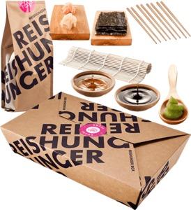Reishunger Sushi Box - Reishunger