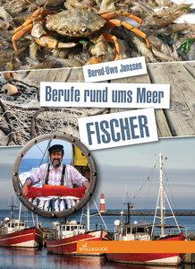 Kinderbuch Berufe rund ums Meer Fischer - Willegoos Verlag