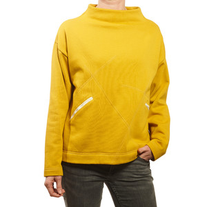 Turtleneck Pullover 3 - kantasou