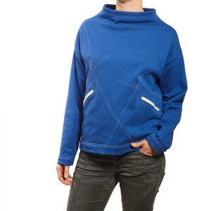 Turtleneck Pullover - kantasou