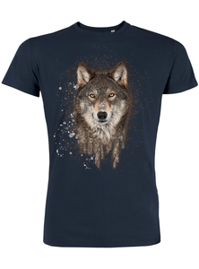 Wolf - Bio & Fairtrade T-Shirt  - What about Tee