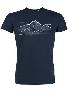 Motivation - Bio & Fairtrade T-Shirt Herren - What about Tee