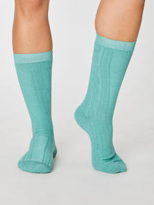 Lenore Sustainable Organic Cotton Socks            - Thought | Braintree