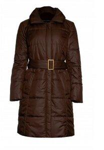 Damen Mantel - LEIBSCHNEIDER