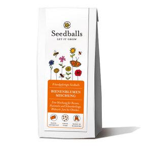 Seedballs Bienenblumenmischung (8 Stück) - Seedballs