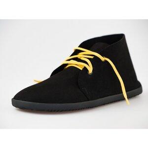 Bindu Barfuß Stiefelette - Ahinsa shoes®