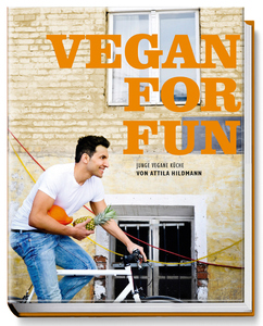 Vegan for fun - Becker-Joest-Volk (Verlag)