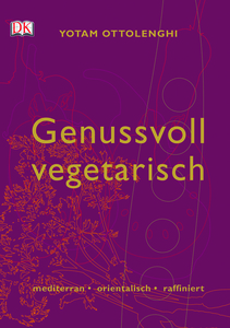 Genussvoll vegetarisch - Dorling Kindersley Verlag