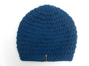 Häkelbeanie Queenmum - mörtel.mütze