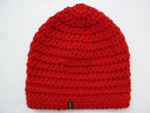 Häkelbeanie Snow mit Stirnband - mörtel.mütze