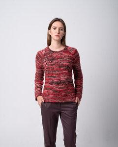 Colour Pullover faded rose - Alma & Lovis