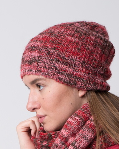 Colour Cap faded rose - Alma & Lovis