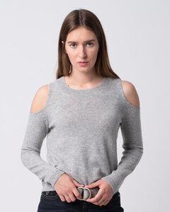 Undyed Pullover Alpaka Pulli ungefärbt - Alma & Lovis
