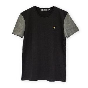 Contrast T-Shirt  - Vresh
