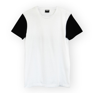 Contrast T-Shirt  - Vresh