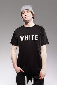 X Tallshirt Blk & Wht - Vresh