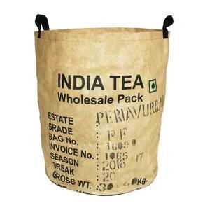 Tea-Basket - Korb - SuperWaste
