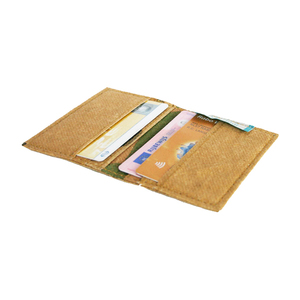 Visitenkarten- oder Kreditkarten-Halter - SuperWaste