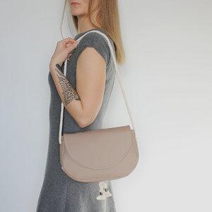 Handtasche mit Kordel - Belaine Manufaktur