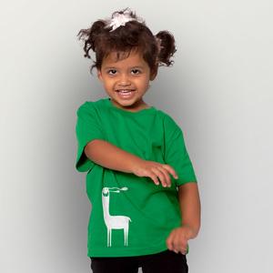 'Lamer' Kinder T-Shirt - shop handgedruckt
