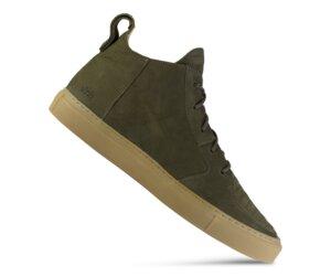 Argan Mid / Wildleder - ekn footwear