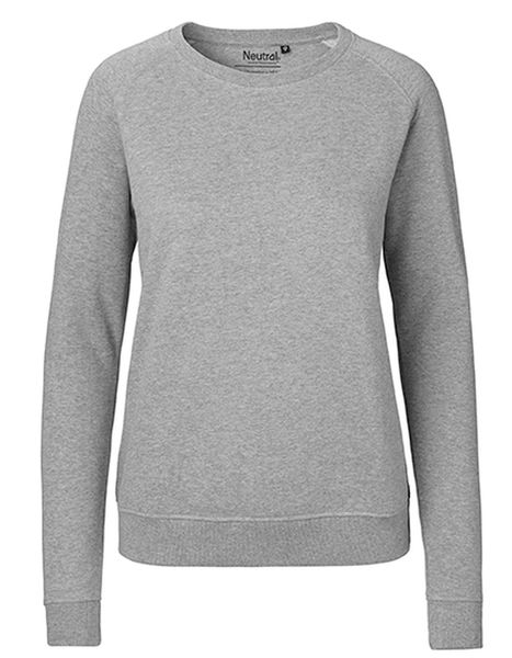 2621718e2aa79a Neutral - Damen Sweatshirt Sweater Pullover Pulli | Avocadostore