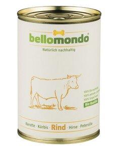 Bio-Rind (400g Dose) - bellomondo