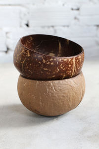 Smooth Coconut Bowl  - Balu Bowls