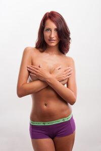 Damen Hot Pants - 108 Degrees