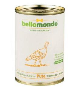 Bio-Pute (400g Dose) - bellomondo