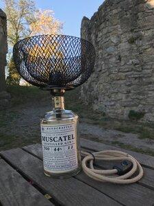 Designlampe Muscatel Gin - Muscatel Gin