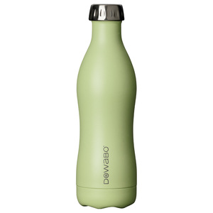 DOWABO Cocktail Collection 0,5 l Isolierflasche Thermosflasche Trinkflasche - DOWABO