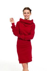 Kleid langarm zum Drehen als Pullover - Kollateralschaden