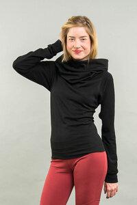 Pullover langarm zum Drehen als Kleid - Kollateralschaden