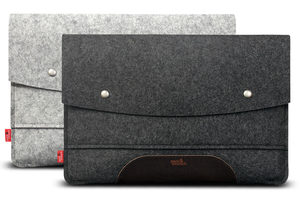 iPad Pro 11' Hülle Hampshire für das iPad Pro + Smart Keyboard Folio - Pack & Smooch