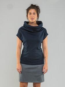 T-Shirt  zum Drehen als Kleid - Kollateralschaden