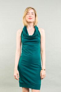 Kleid rückenfrei zum Drehen als Top - Kollateralschaden